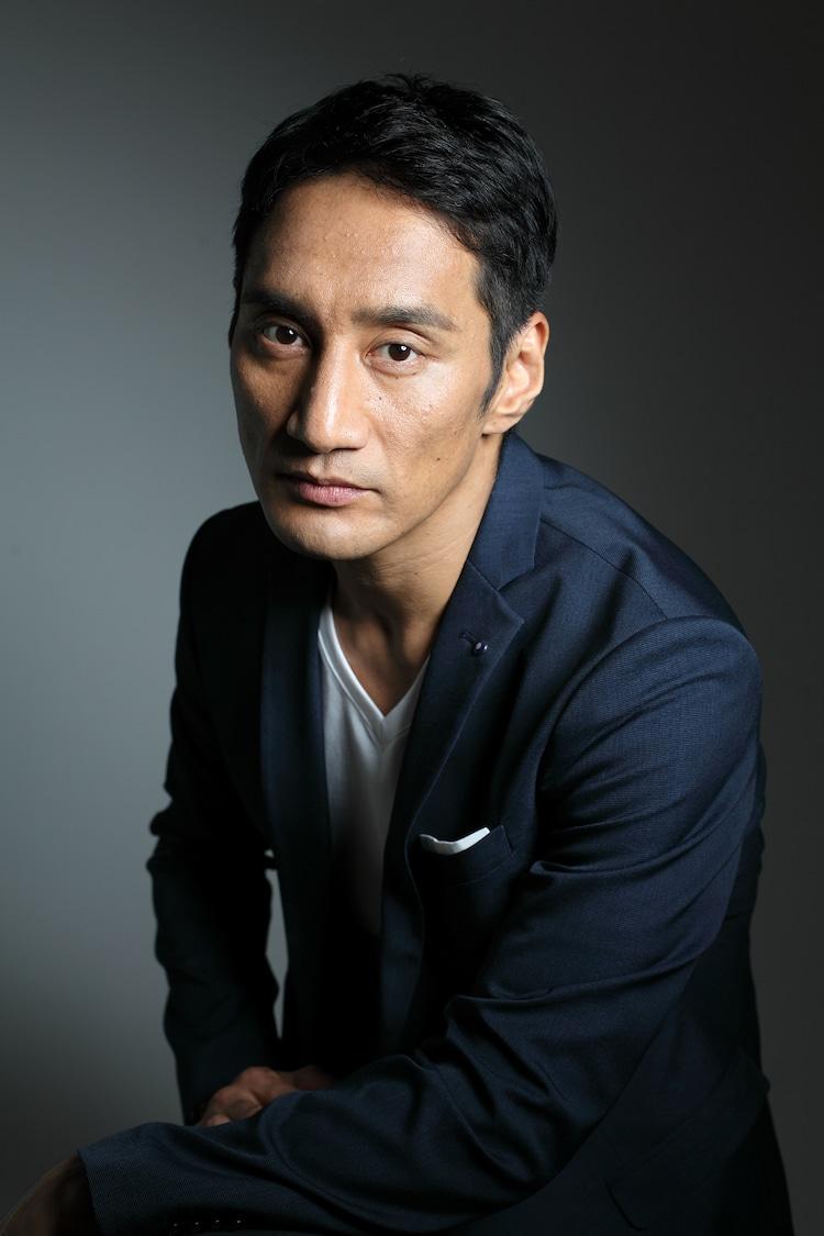 谷田歩(写真提供:NHK)