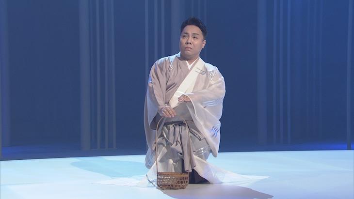 藤間勘十郎(写真提供:NHK)
