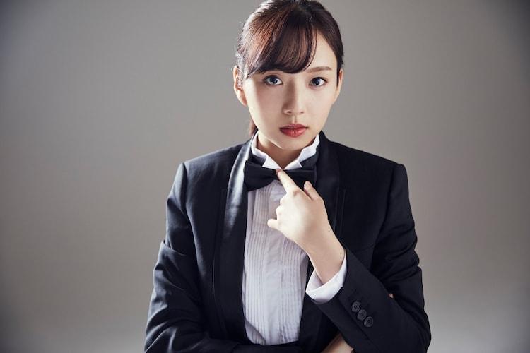 新内眞衣(乃木坂46)