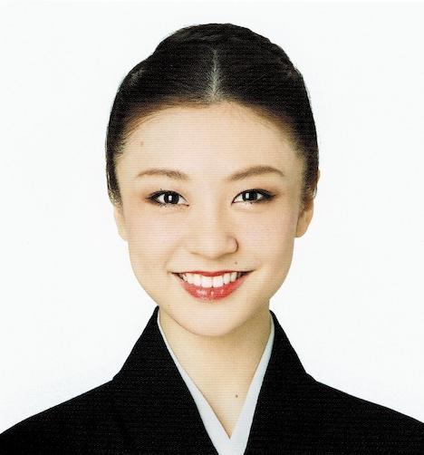 潤花(c)宝塚歌劇団