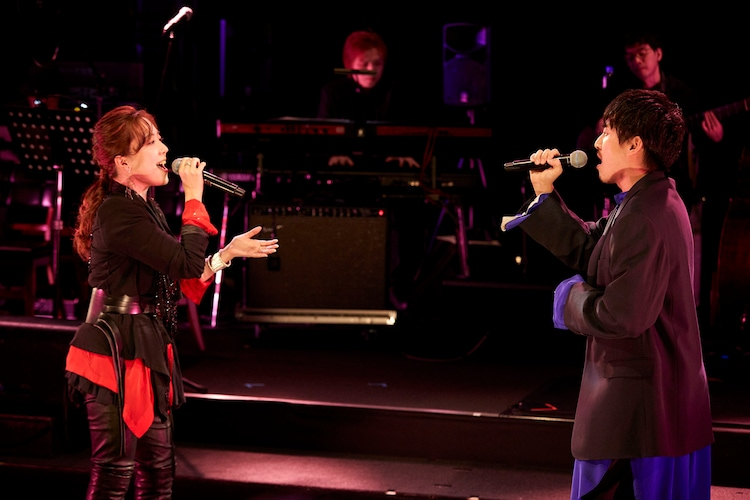 「The Musical Day ~Heart to Heart~」より。