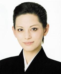 朝美 絢 宝塚