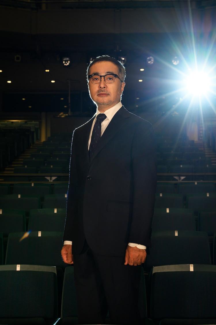 松尾スズキ(撮影:細野晋司)