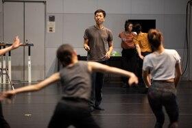 過去の「さいたまダンス・ラボラトリ」より。(c)matron2019