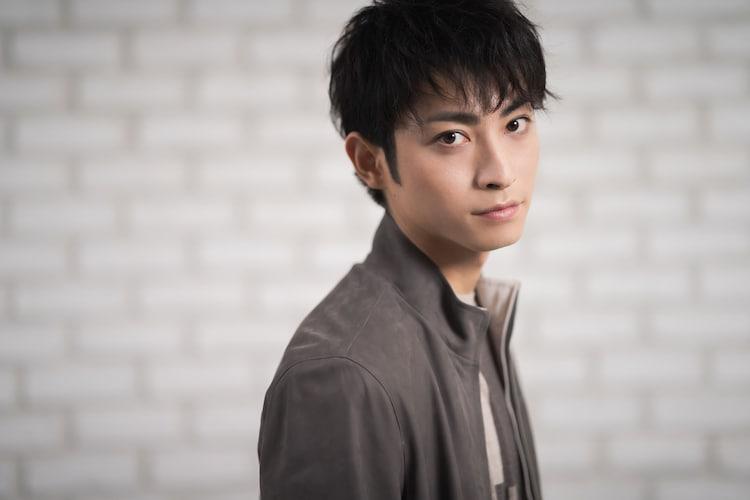 木村達成(撮影:宮田浩史)