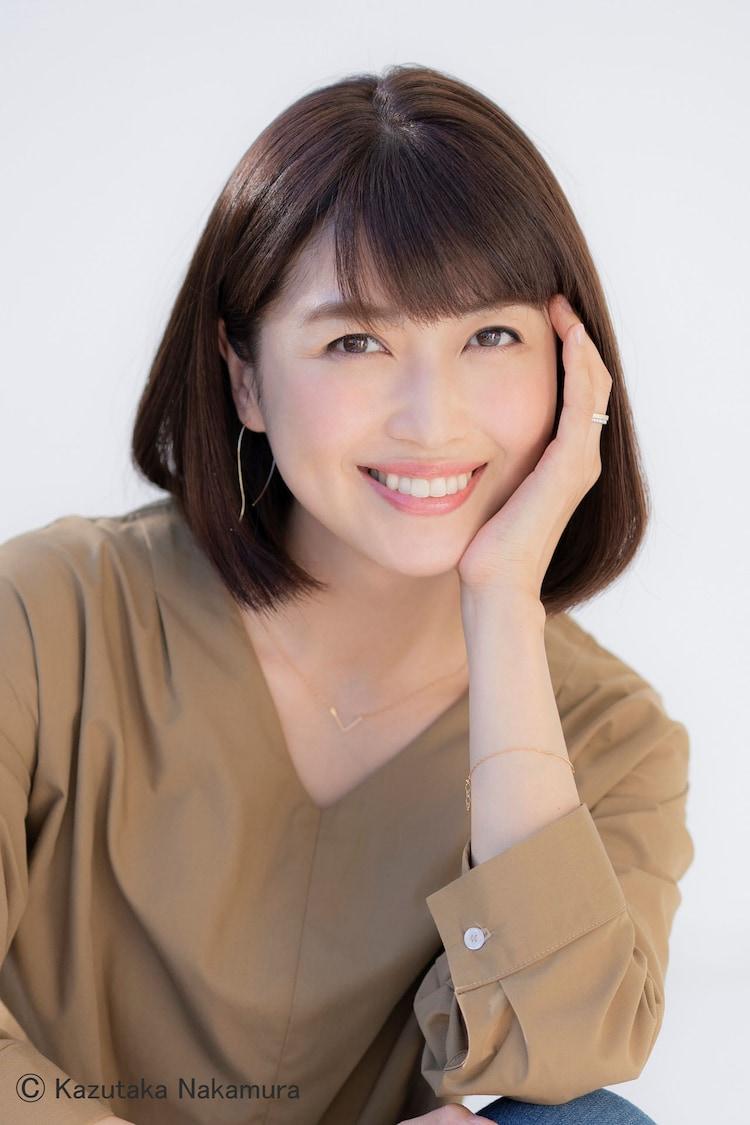 新妻聖子(c)Kazutaka Nakamura