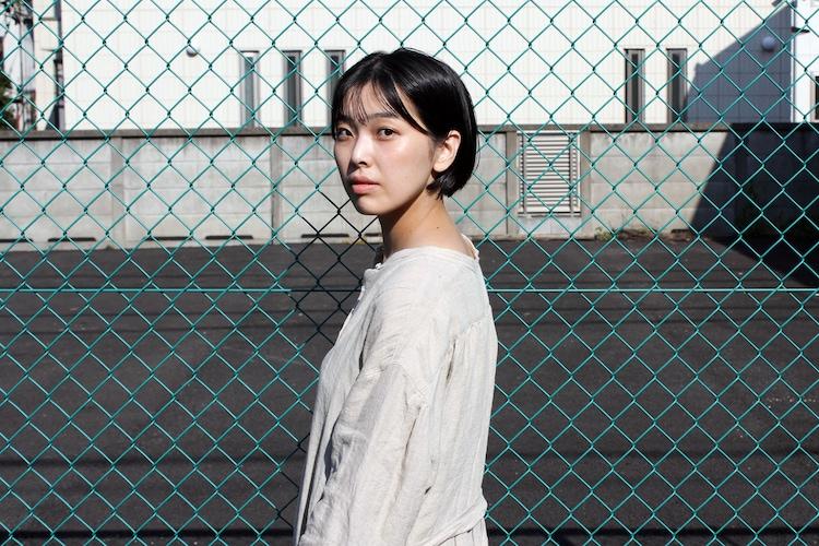 長谷川洋子