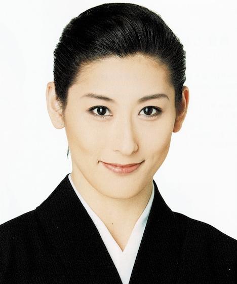 水美舞斗(c)宝塚歌劇団