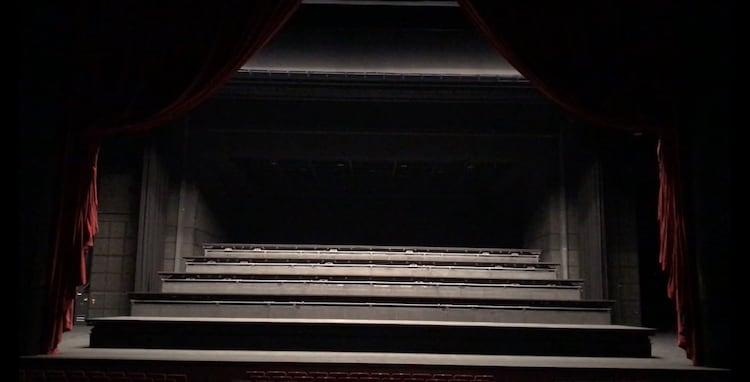 「舞台SHOW」のイメージ。
