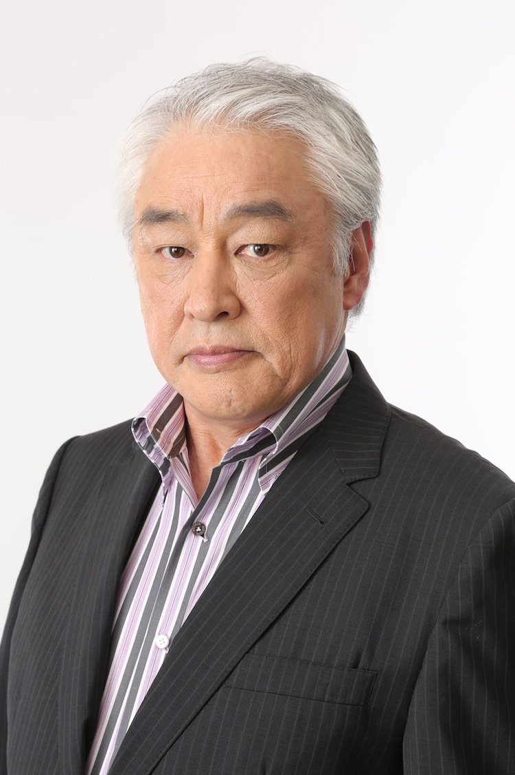 原田大二郎