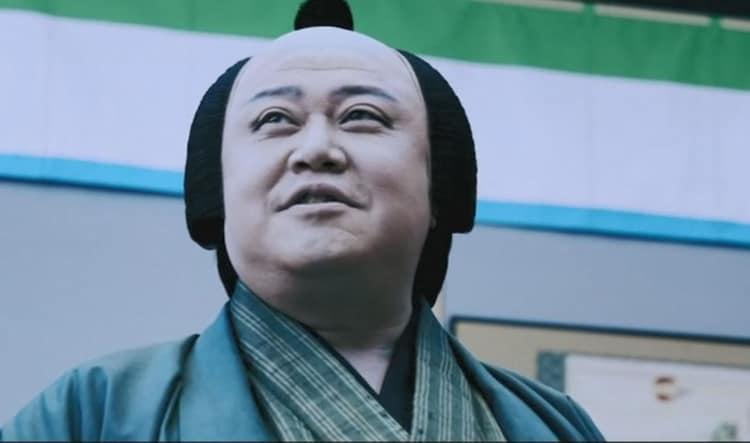 図夢歌舞伎「弥次喜多」より。(c)松竹