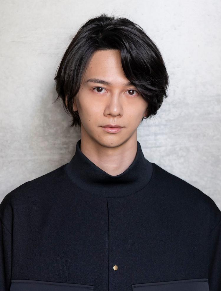 横井翔二郎