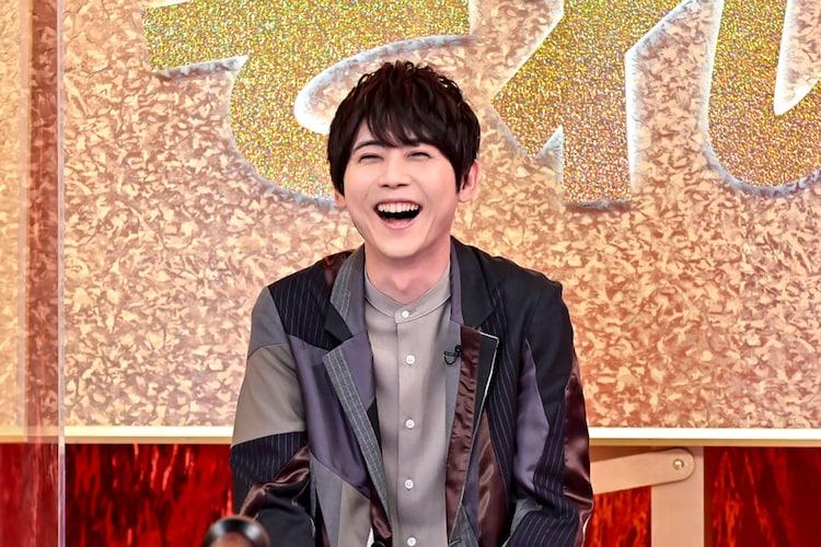 梶裕貴(c)TBS