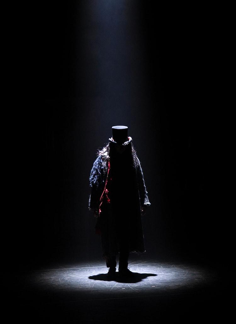 「My friend Jekyll」より。