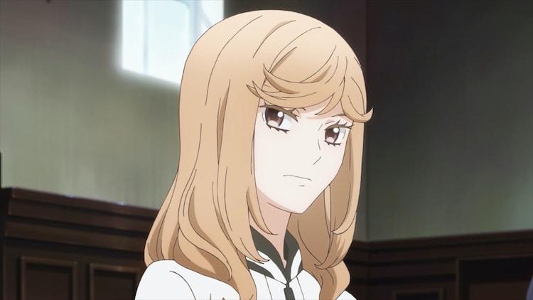 テレビアニメ「かげきしょうじょ!!」より。