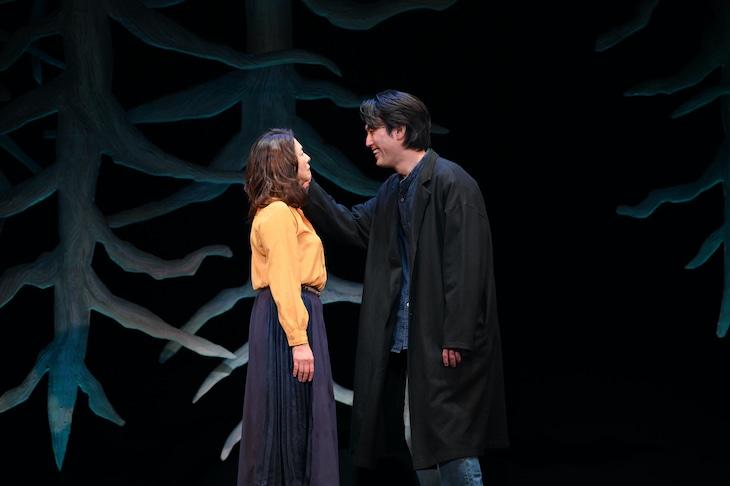 ゴツプロ! 第6回公演「向こうの果て」より。(撮影:渡邉和弘)(c)ゴツプロ!
