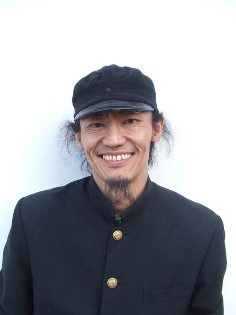 近藤良平(c)HARU