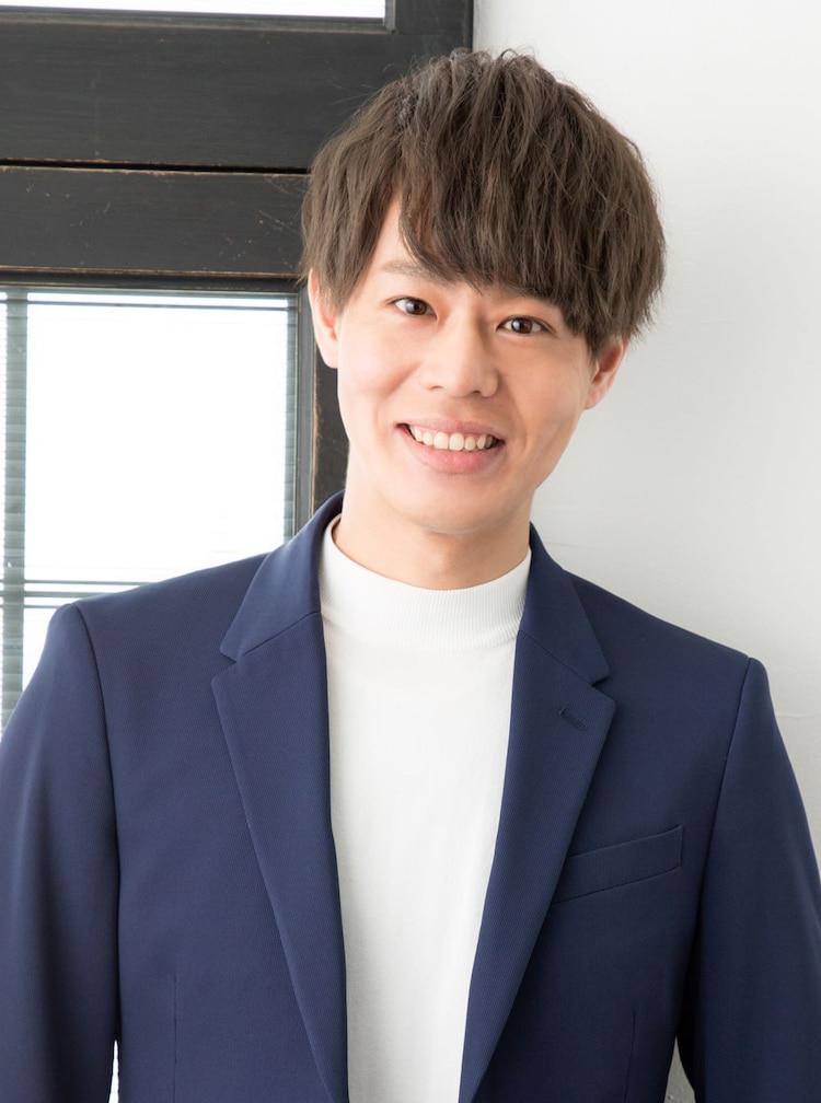 神尾晋一郎