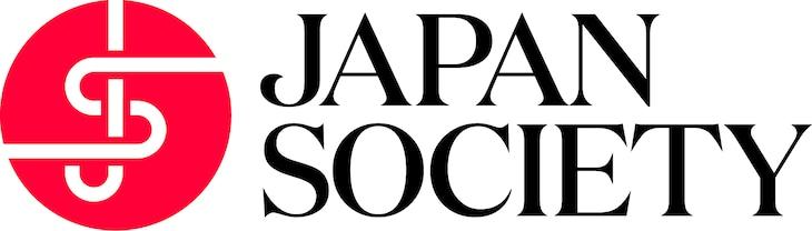 ジャパン・ソサエティーロゴ