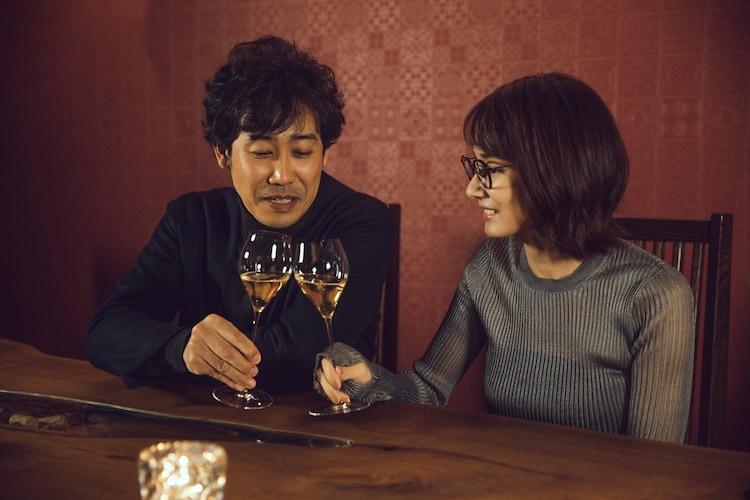 WOWOWオリジナル「がんばれ!TEAM NACS」新場面写真