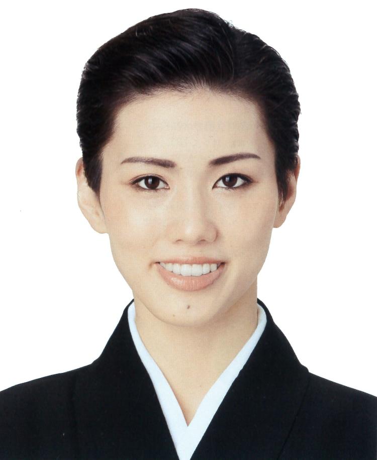 彩風咲奈(c)宝塚歌劇団