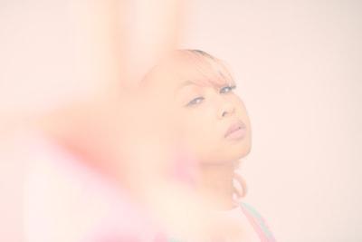 生きていれば大丈夫、青山テルマが自らの人生を表す新アルバム「Scorpion Moon」