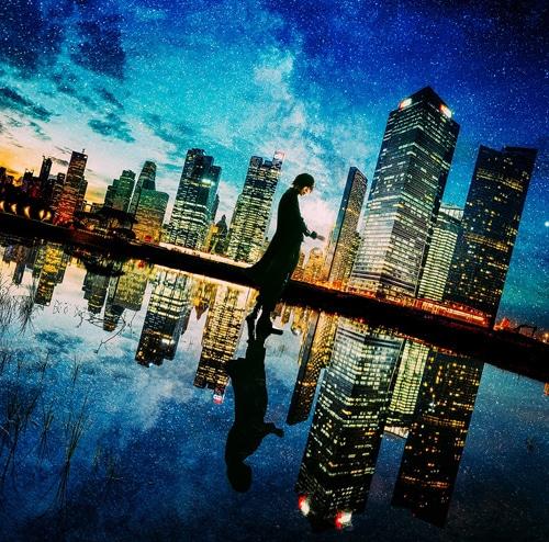 天月-あまつき-「スターライトキセキ/Ark」初回限定盤A