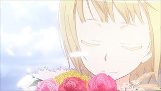 テレビアニメ「アリスと蔵六」