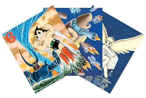「カッパコミクス 表紙絵コレクション(仮)」 ©手塚プロダクション