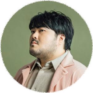 澤部渡(スカート)