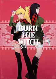 「BURN THE WITCH」ティザービジュアル