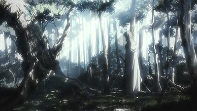 「劇場版 Fate/Grand Order -神聖円卓領域キャメロット- 後編 Paladin; Agateram」より、ベディヴィエール。