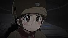交流のあったアヒルさんチームを見事に撃破するも、福田に笑顔はなかった。