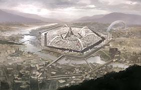 戦闘都市アラヤシキ