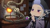 コンジュやセン、イワシといった仲間たちが物語に彩りを添える。