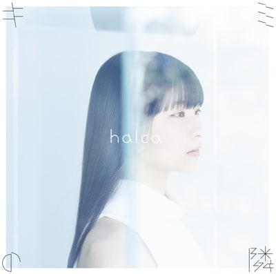 halca「キミの隣」初回生産限定halca盤
