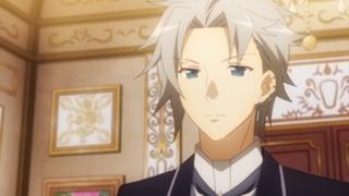 TVアニメ「乙女ゲームの破滅フラグしかない悪役令嬢に転生してしまった…」より、鈴木達央演じるアラン・スティアート。
