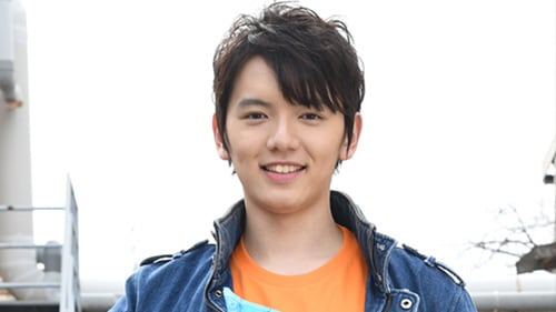 特撮ドラマ「ウルトラマンジード」の主人公で、濱田龍臣が演じる朝倉リク。「ウルトラマンZ」にも登場する。
