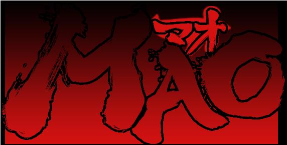 「MAO」