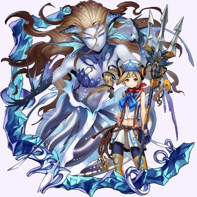 ウェパル(CV:名塚佳織)