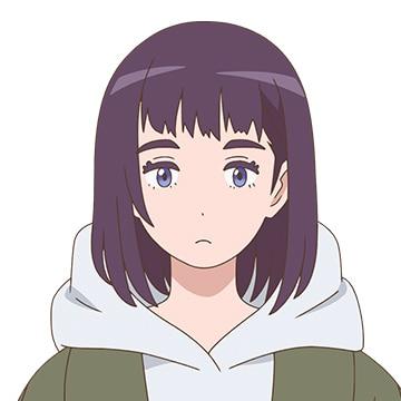 ユイ(CV:芦田愛菜)