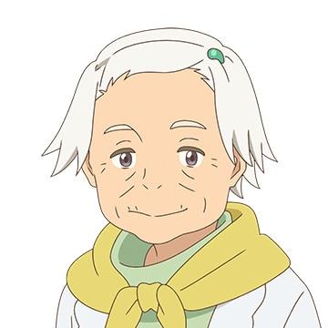 キワさん(CV:大竹しのぶ)