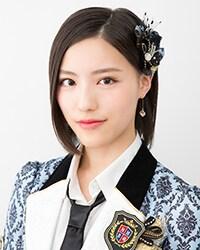 井尻晏菜(NMB48)