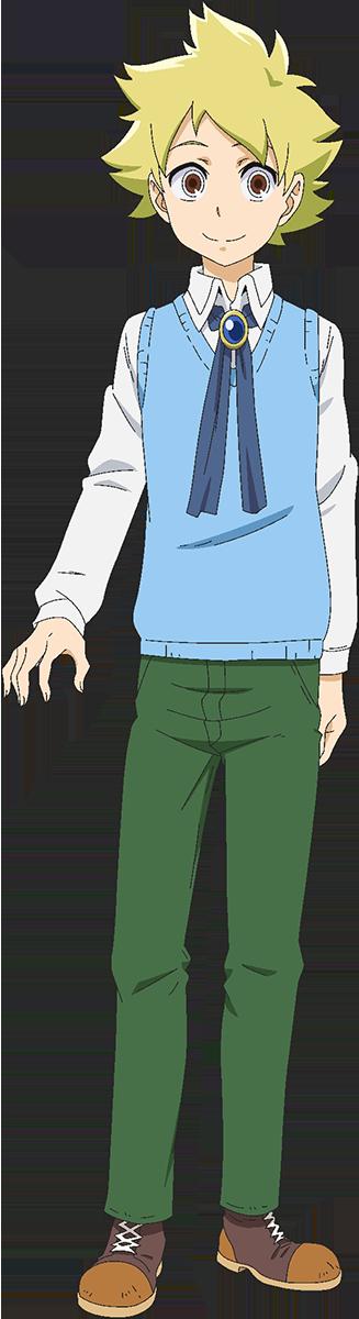 ロージー(草野次郎)(CV:林勇)