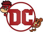 「DCスーパーヒーローズ vs 鷹の爪団」