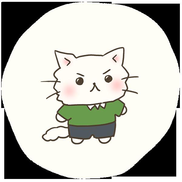 フクくん(CV:山下大輝)