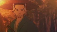 アニメ「信長協奏曲」より。(c)石井あゆみ・小学館/フジテレビジョン