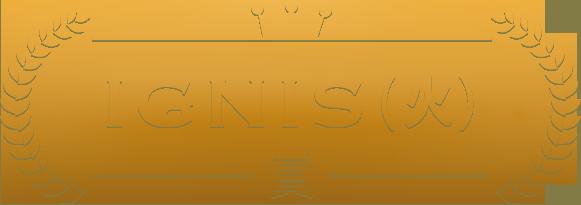 IGNIS(火)賞
