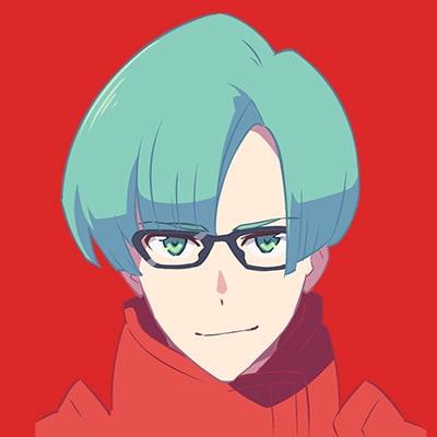 レミー・プグーナ(CV:吉野裕行)