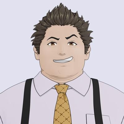 氷見恭平(CV:中井和哉)